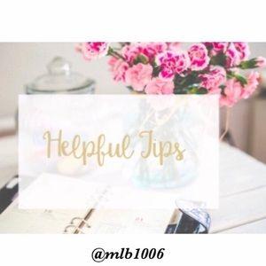 Other - Helpful Tips III ⭐️⭐️⭐️How to avoid Captcha!